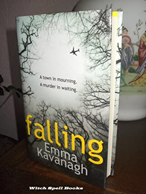 Falling : ++++FOR THE DISCERNING COLLECTOR, A BEAUTIFUL UK SIGNED AND DATED FIRST EDITION,FIRST P...
