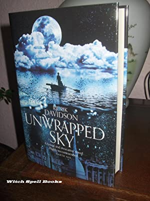 Unwrapped Sky : ++++FOR THE DISCERNING COLLECTOR, A BEAUTIFUL UK SIGNED AND NUMBERED FIRST EDITIO...