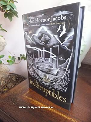 The Incorruptibles : ++++FOR THE DISCERNING COLLECTOR, A BEAUTIFUL UK SIGNED AND NUMBERED(OUT OF ...
