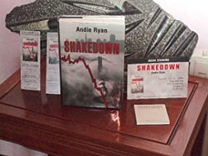 Shakedown : +++FOR THE DISCERNING COLLECTOR A SCARCE AND BEAUTIFUL AMERICAN , SIGNED ,DATED AND W...