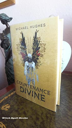 The Countenance Divine : ++++FOR THE DISCERNING COLLECTOR, A BEAUTIFUL UK SIGNED,DATED AND WITH A...