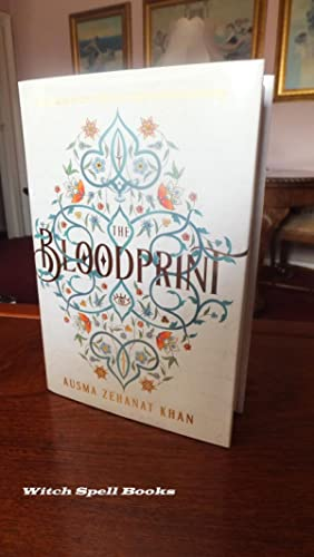 The Bloodprint;(Book 1 The Khorasan Archives):++++FOR THE DISCERNING COLLECTOR, A BEAUTIFUL UK SI...