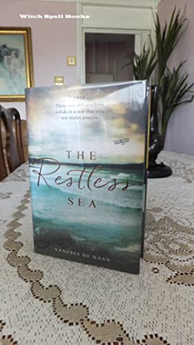 The Restless Sea:++++FOR THE DISCERNING COLLECTOR, A: Vanessa de Haan