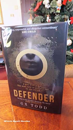 Defender: The post-apocalyptic thriller (The Voices Book 1):++++FOR THE DISCERNING COLLECTOR, A B...