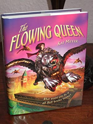 The Flowing Queen : +++FOR THE DISCERNING: Meyer, Kai