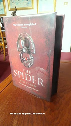 The Spider (The UNDER THE NORTHERN SKY, Book 2:+++++FOR THE DISCERNING COLLECTOR, A BEAUTIFUL UK ...