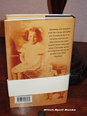 The Other Schindlers : ++++FOR THE DISCERNING COLLECTOR, A BEAUTIFUL AND QUITE SCARCE SIGNED UK ...