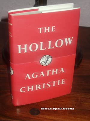 The Hollow :++++FOR THE DISCERNING COLLECTOR, A BEAUTIFUL UK FIRST PRINT HARDBACK OF THE HARPER C...