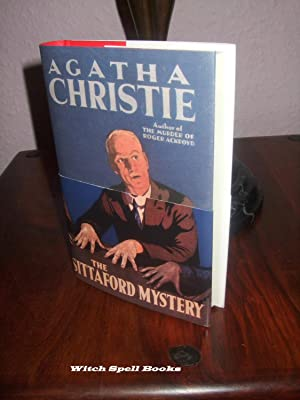 The Sittaford Mystery :++++FOR THE DISCERNING COLLECTOR, A BEAUTIFUL FIRST PRINT HARDBACK OF THE ...