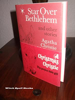 Star over Bethlehem and other stories :++++FOR THE DISCERNING COLLECTOR, A BEAUTIFUL FIRST PRINT ...