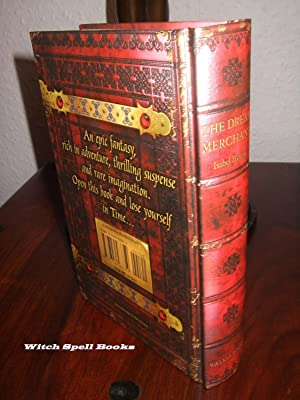 The Dream Merchant : ++++FOR THE DISCERNING COLLECTOR, A BEAUTIFUL SIGNED UK FIRST EDITION,FIRST ...