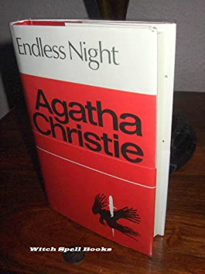 Endless Night :++++FOR THE DISCERNING COLLECTOR, A BEAUTIFUL UK FIRST PRINT HARDBACK OF THE HARPE...