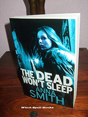 The Dead won't sleep : ++++FOR THE DISCERNING COLLECTOR, A BEAUTIFUL AND SCARCE UK SIGNED UNCORRE...