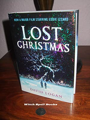 Lost Christmas : ++++FOR THE DISCERNING COLLECTOR,: Logan, David
