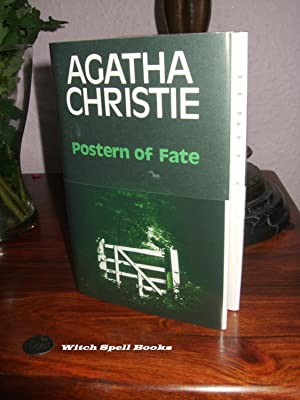 Postern of Fate :++++FOR THE DISCERNING COLLECTOR, A BEAUTIFUL HARPER COLLINS FACSIMILE FIRST PRI...