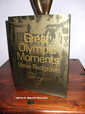Great Olympic Moments : ++++FOR THE DISCERNING: Redgrave, Steve