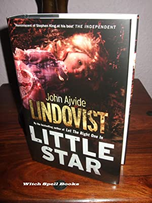 Little Star : ++++FOR THE DISCERNING COLLECTOR, A BEAUTIFUL UK SIGNED, PUBLICATION DATED AND NUMB...