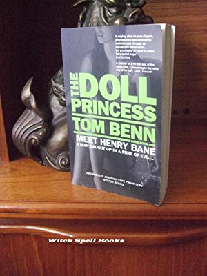 The Doll Princess : +++FOR THE DISCERNING COLLECTOR, A BEAUTIFUL AND VERY SCARCE UK SIGNED, DATED...