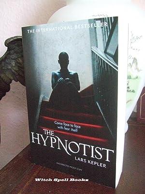 The Hypnotist : ++++FOR THE DISCERNING COLLECTOR,: Kepler, Lars
