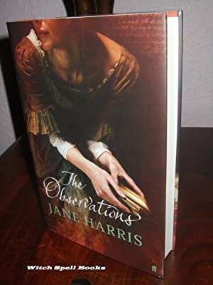 The Observations : +++FOR THE DISCERNING COLLECTOR A BEAUTIFUL UK SIGNED,STAMPED WITH AN IMAGE OF...