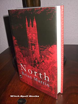 North : ++++FOR THE DISCERNING COLLECTOR A SIGNED,DATED AND WITH A WRITTEN QUOTE FROM THE BOOK ( ...