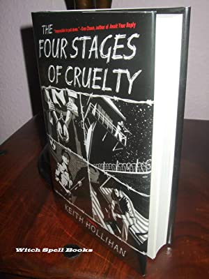 The Four Stages of Cruelty : ++++FOR THE DISCERNING COLLECTOR, A BEAUTIFUL AMERICAN SIGNED AND DA...