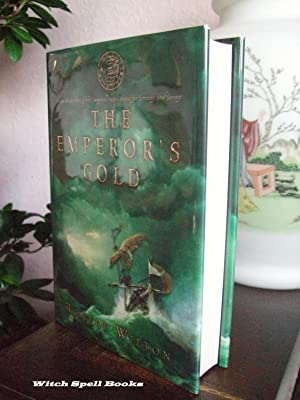 The Emperor's Gold : ++++FOR THE DISCERNING: Wilton, Robert