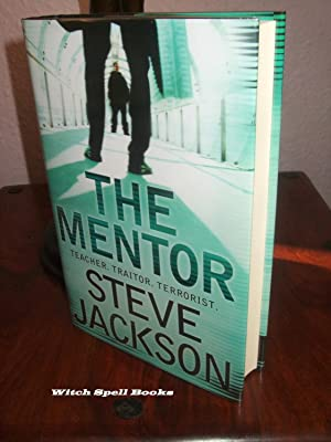 The Mentor : ++++FOR THE DISCERNING COLLECTOR, A BEAUTIFUL UK SIGNED AND DATED FIRST EDITION, FIR...