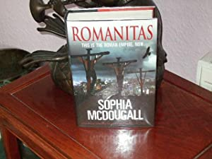 Romanitas :+++++FOR THE DISCERNING COLLECTOR A SUPERB: McDougall, Sophia