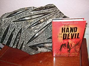 The Hand of the Devil : ++++++ FOR THE DISCERNING COLLECTOR THIS IS BOOK NUMBER 1 OF 55 OF THE GA...