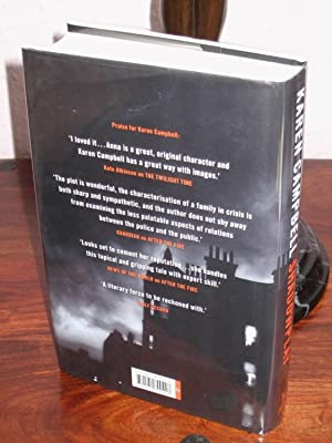 Shadowplay : ++++A BEAUTIFUL UK SIGNED FIRST EDITION,FIRST PRINT HARDBACK++++