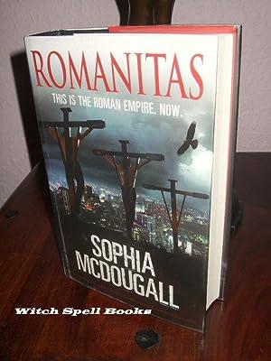 Romanitas : +++++FOR THE DISCERNING COLLECTOR A: McDougall, Sophia
