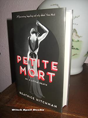 Petite Mort : ++++FOR THE DISCERNING COLLECTOR, A BEAUTIFUL UK SIGNED,DATED AND WITH A WRITTEN QU...
