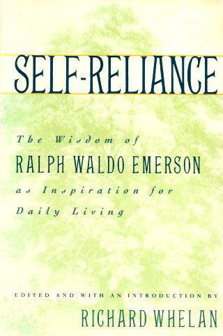 self reliance summary