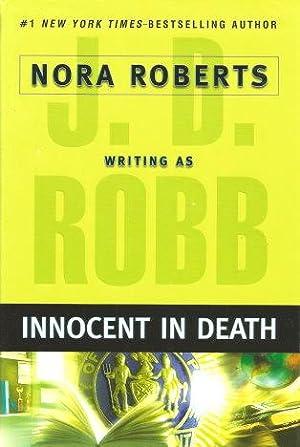 INNOCENT IN DEATH: Robb, J. D.