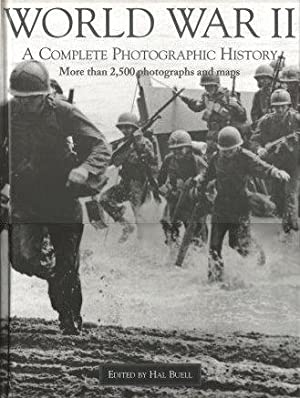 WORLD WAR 11 : The Complete Chronicle: Buell, Hal (edited