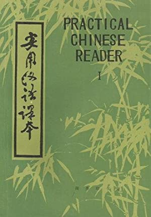 PRACTICAL CHINESE READER - Elementary Course Book