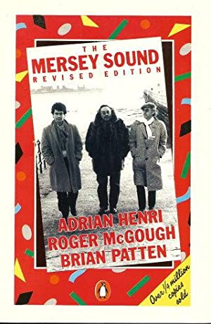 THE MERSEY SOUND - Revised Edition: Henri, Adrian; McGough,