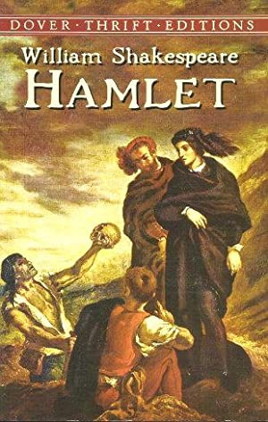HAMLET : Unabridged ( Dover Thrift Editions): Shakespeare, William