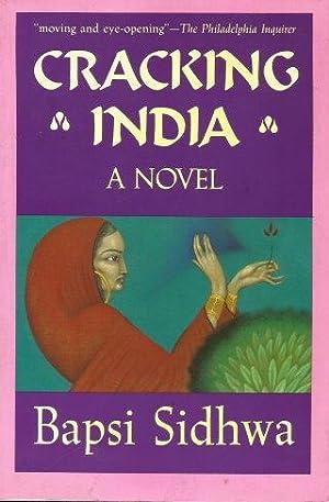 CRACKING INDIA ; A Novel: Sidhwa, Novel