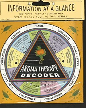 ADVANCED AROMATHERAPY DECODER