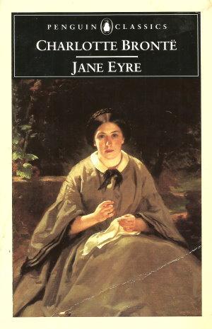 JANE EYRE (Penguin Classics): Bronte, Charlotte