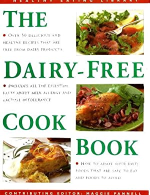 THE DAIRY-FREE COOK BOOK