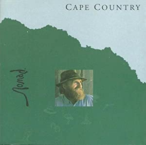 CAPE COUNTRY ( pictorial)
