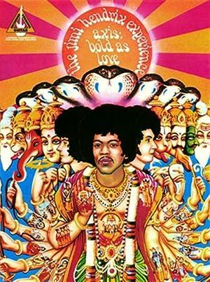 The Jimi Hendrix Experience - Axis: Bold: Hendrix, Jimi