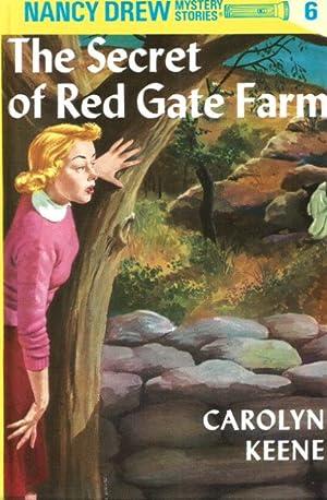 THE SECRET OF RED GATE FARM (: Keene, Carolyn