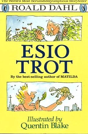 ESIO TROT: Dahl, Roald