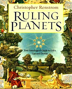 RULING PLANETS : Your Astrological Guide to Life's Ups and Downs
