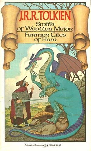 SMITH OF WOOTTON MAJOR / FARMER GILES: Tolkien, J. R.
