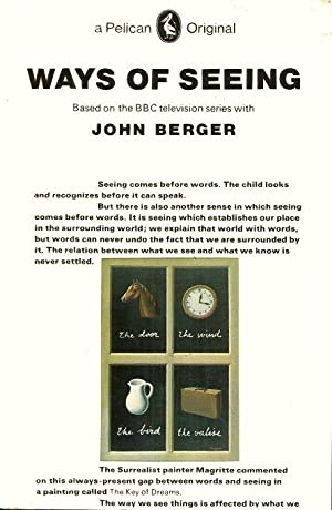WAYS OF SEEING (Penguin Modern Classics): Berger, John